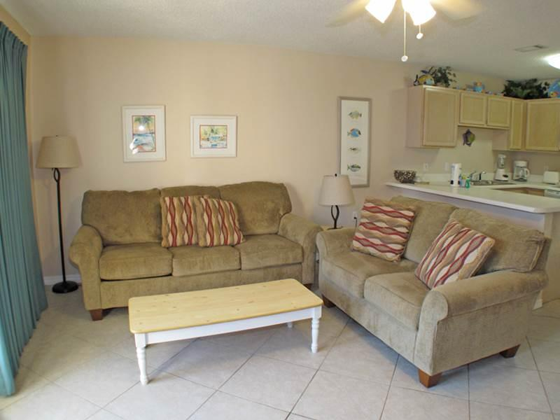 Grand Caribbean East 206 - Image 1 - Destin - rentals