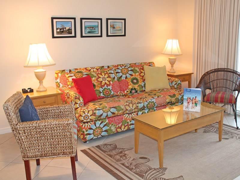 Gulf Dunes Condominium 1506 - Image 1 - Fort Walton Beach - rentals