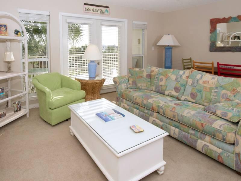 Gulf Place Caribbean 0309 - Image 1 - Santa Rosa Beach - rentals
