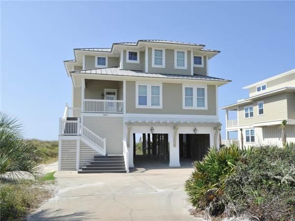 Southern Grace - Image 1 - Santa Rosa Beach - rentals