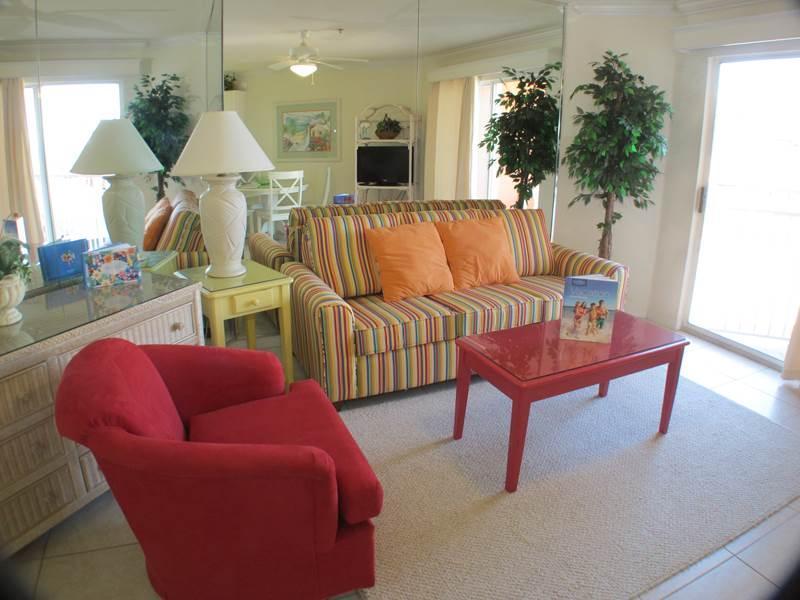 Gulfview II Condominiums 204 - Image 1 - Miramar Beach - rentals