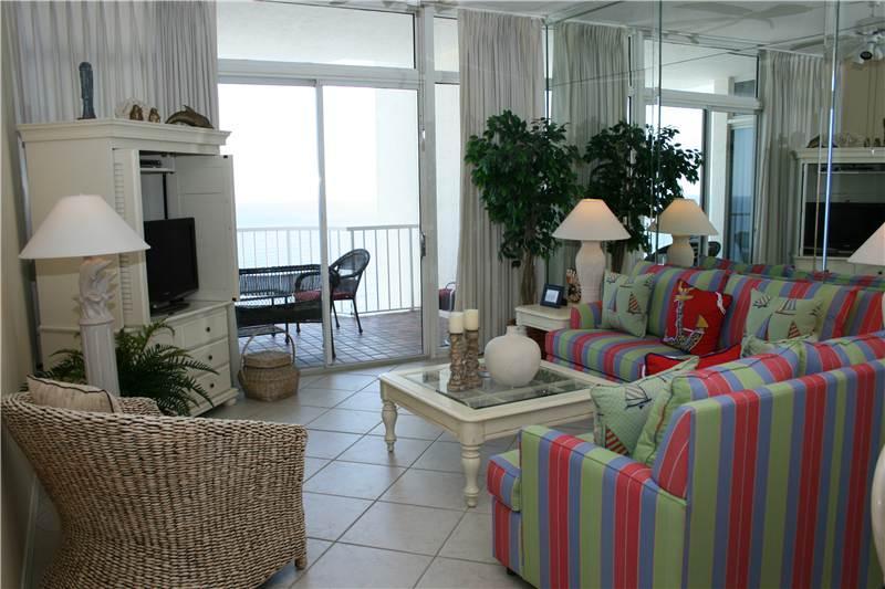 Hidden Dunes Condominium 1703 - Image 1 - Miramar Beach - rentals