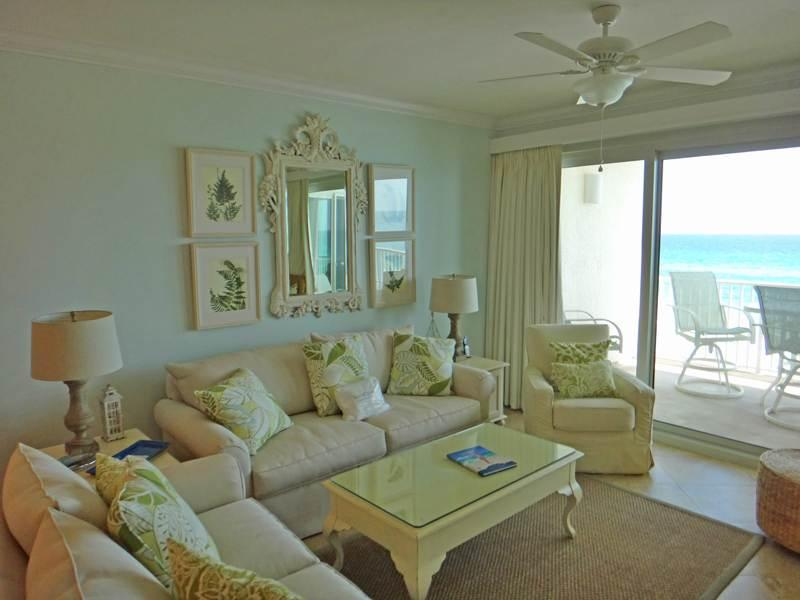 High Pointe Beach Resort E33 - Image 1 - Seacrest Beach - rentals
