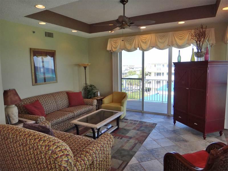 High Pointe Beach Resort W41 - Image 1 - Seacrest Beach - rentals