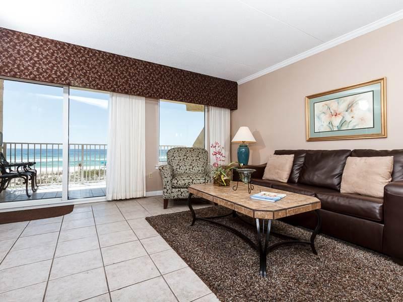 Island Echos 2D - Image 1 - Fort Walton Beach - rentals