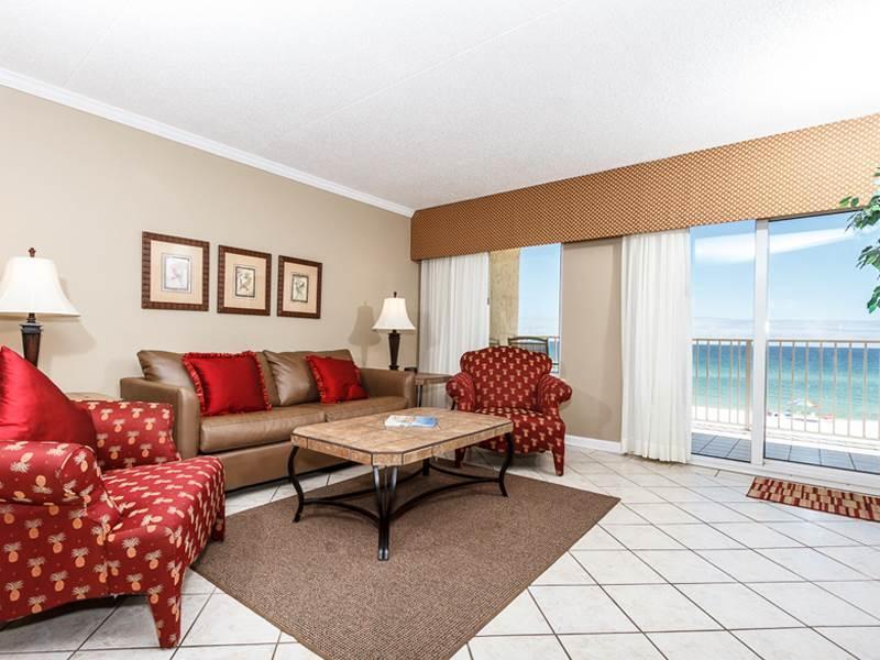 Island Echos 3P - Image 1 - Fort Walton Beach - rentals