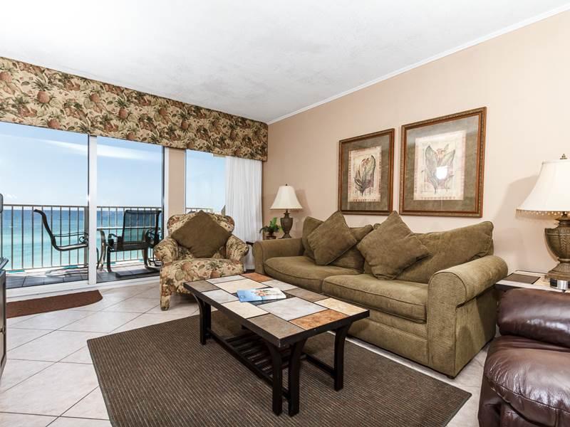 Island Echos 4I - Image 1 - Fort Walton Beach - rentals