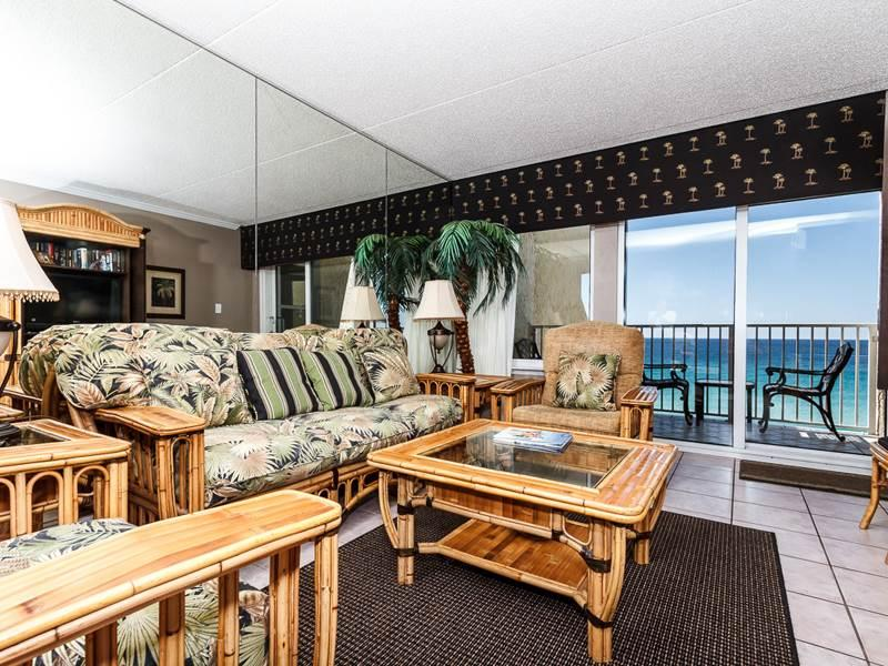 Island Echos 7E - Image 1 - Fort Walton Beach - rentals