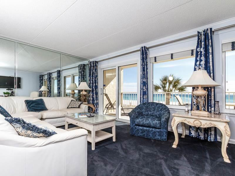 Island Echos 2NO - Image 1 - Fort Walton Beach - rentals