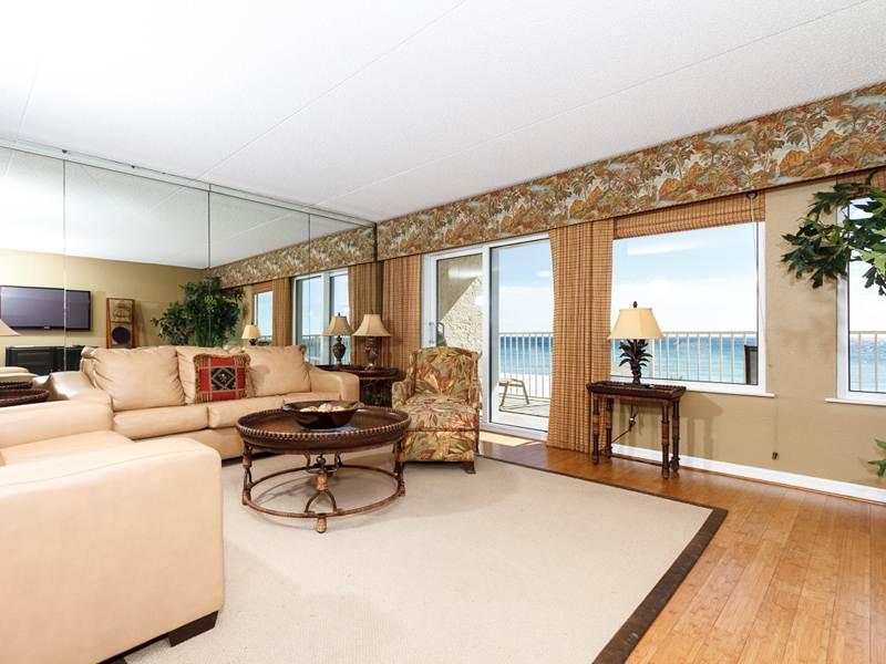 Island Echos 3NO - Image 1 - Fort Walton Beach - rentals