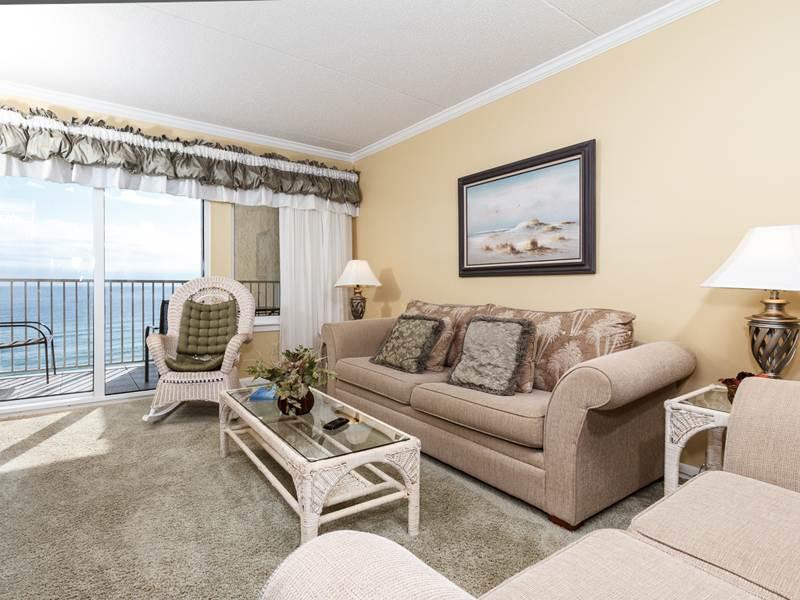 Island Echos 7L - Image 1 - Fort Walton Beach - rentals