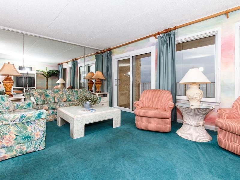 Island Echos 5NO - Image 1 - Fort Walton Beach - rentals