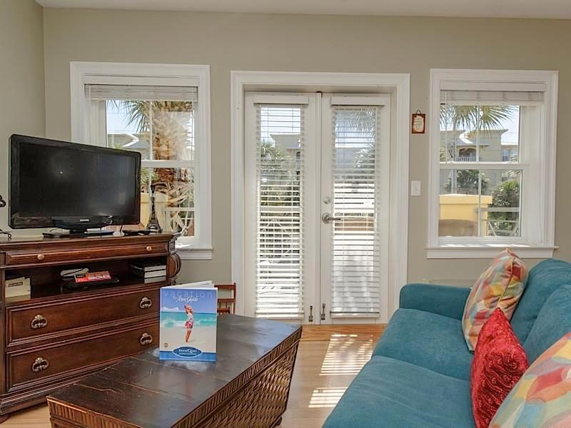 Inn at Gulf Place 3211 - Image 1 - Santa Rosa Beach - rentals