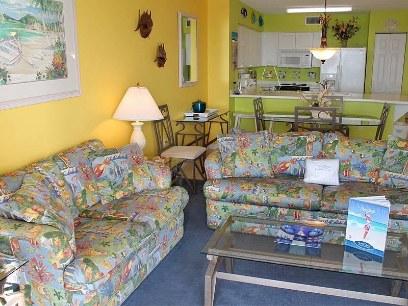 Island Princess 0714 - Image 1 - Fort Walton Beach - rentals