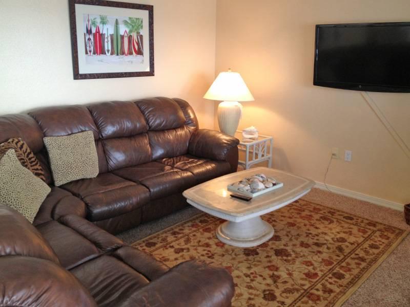 Islander Condominium 2-4002 - Image 1 - Fort Walton Beach - rentals