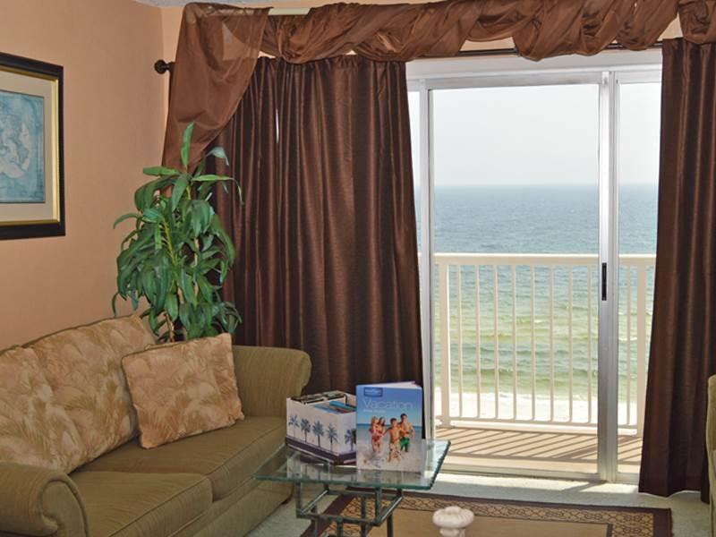 Islander Condominium 1-0703 - Image 1 - Fort Walton Beach - rentals