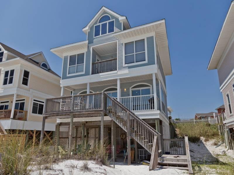 Memories by the Sea - Image 1 - Miramar Beach - rentals