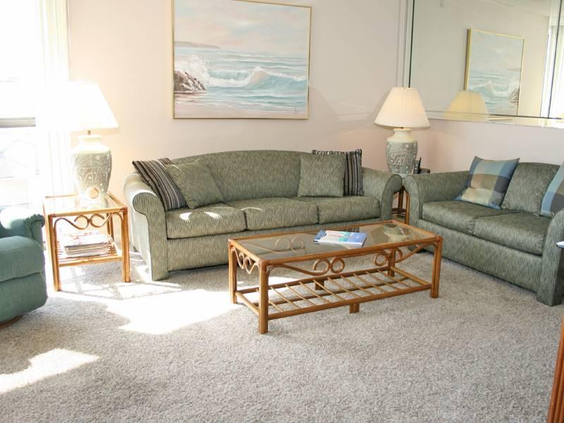 Mainsail Condominium 4453 - Image 1 - Miramar Beach - rentals
