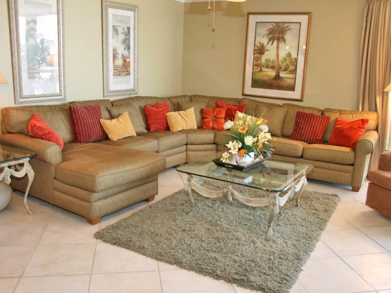 Mainsail Condominium 2255 - Image 1 - Miramar Beach - rentals