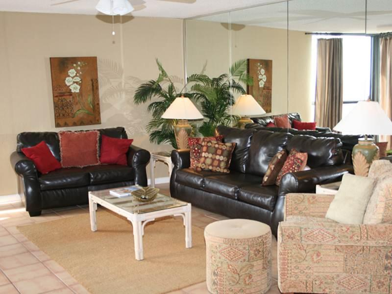 Mainsail Condominium 4452 - Image 1 - Miramar Beach - rentals