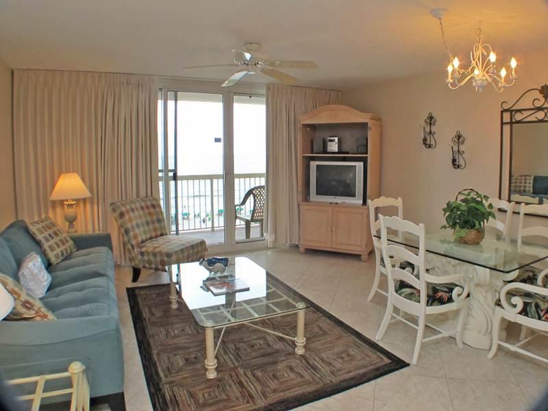Pelican Beach Resort 0504 - Image 1 - Destin - rentals