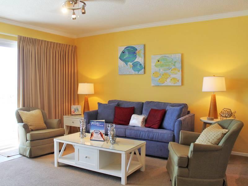 Island Sands Condominium 202 - Image 1 - Fort Walton Beach - rentals