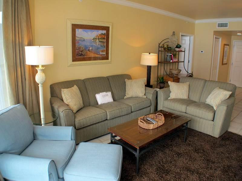 Silver Shells Beach Resort C1102 - Image 1 - Destin - rentals