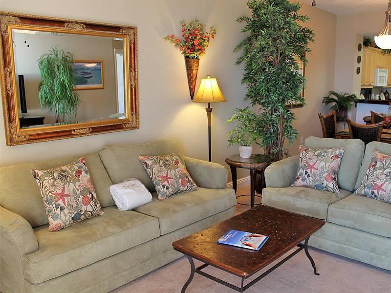 Summer Place 303 - Image 1 - Fort Walton Beach - rentals