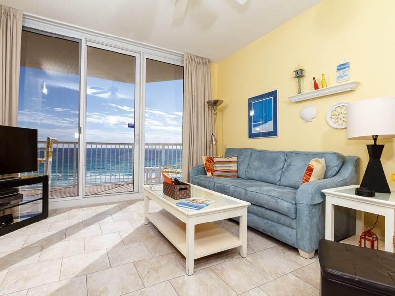 Summerwind Condominium 0703 - Image 1 - Navarre - rentals