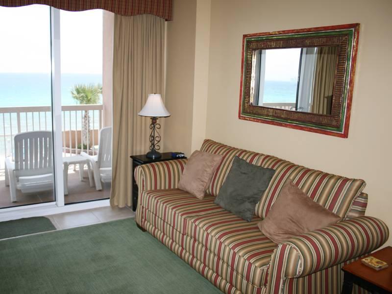 Sunrise Beach Condominiums 0606 - Image 1 - Panama City Beach - rentals