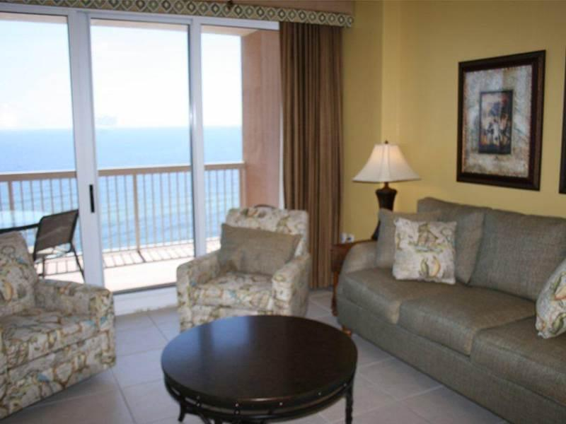 Sunrise Beach Condominiums 1506 - Image 1 - Panama City Beach - rentals