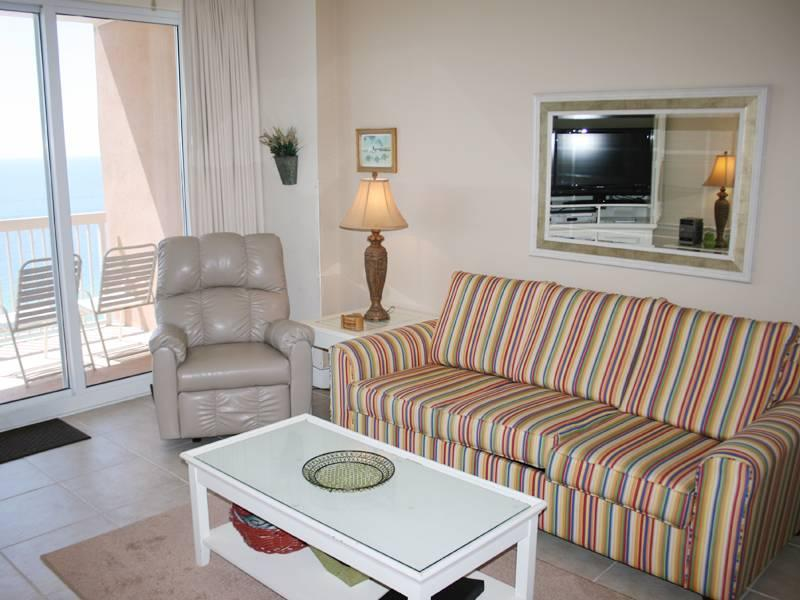Sunrise Beach Condominiums 2105 - Image 1 - Panama City Beach - rentals