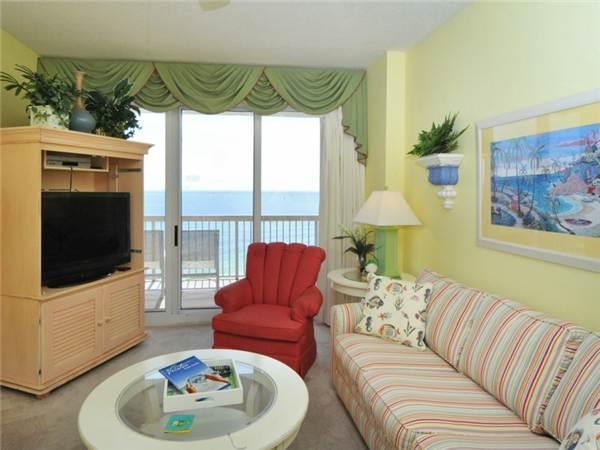 Sunrise Beach Condominiums 0903 - Image 1 - Panama City Beach - rentals