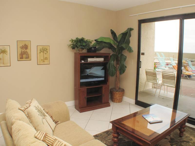 Sundestin Beach Resort 00102 - Image 1 - Destin - rentals