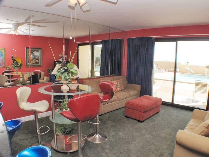 Sundestin Beach Resort 00103 - Image 1 - Destin - rentals