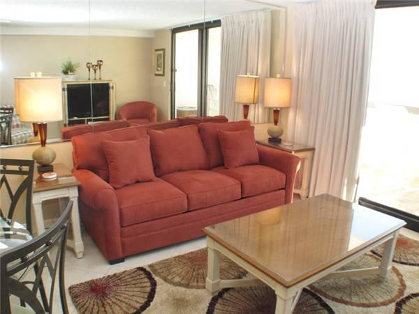 Sundestin Beach Resort 00207 - Image 1 - Destin - rentals