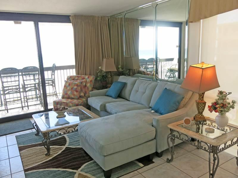 Sundestin Beach Resort 00312 - Image 1 - Destin - rentals