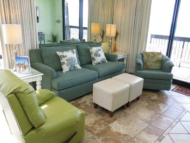 Sundestin Beach Resort 00501 - Image 1 - Destin - rentals