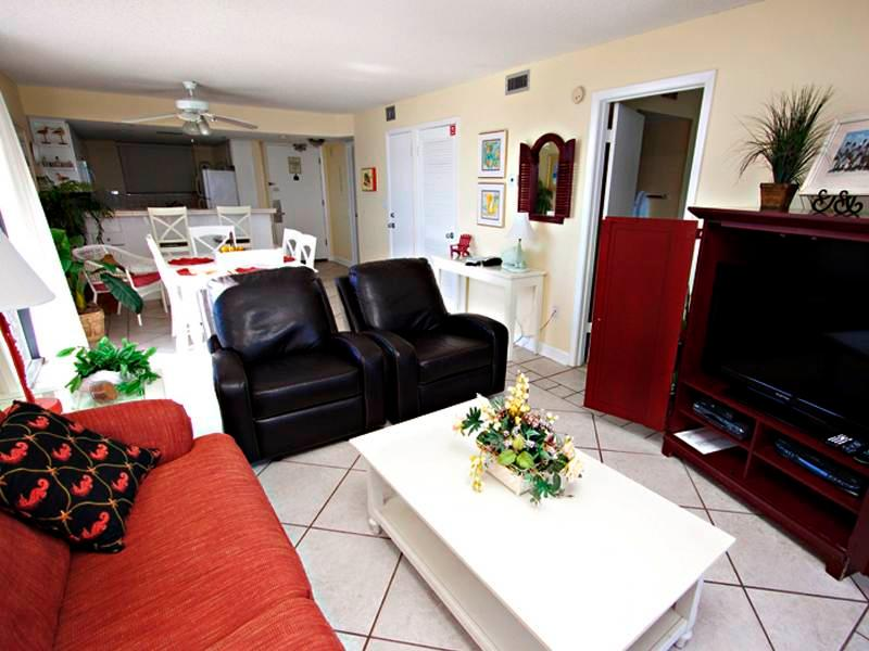 Sundestin Beach Resort 01112 - Image 1 - Destin - rentals