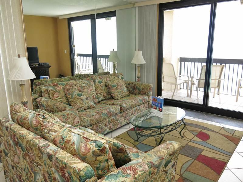 Sundestin Beach Resort 01801 - Image 1 - Destin - rentals