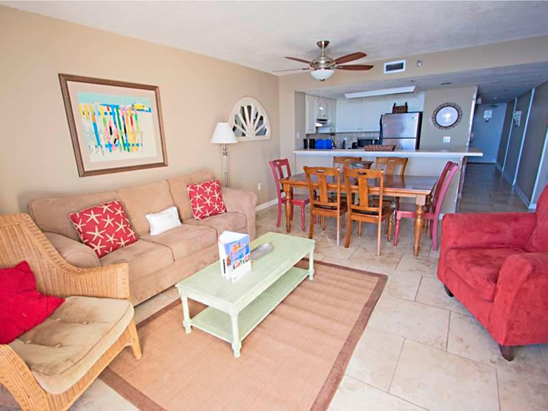 Sundestin Beach Resort 01606 - Image 1 - Destin - rentals