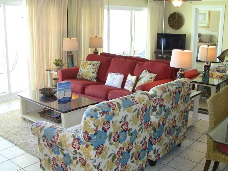 Beach House A201A - Image 1 - Miramar Beach - rentals