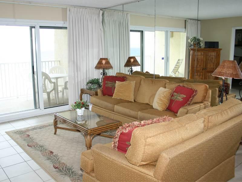Beach House B503B - Image 1 - Miramar Beach - rentals