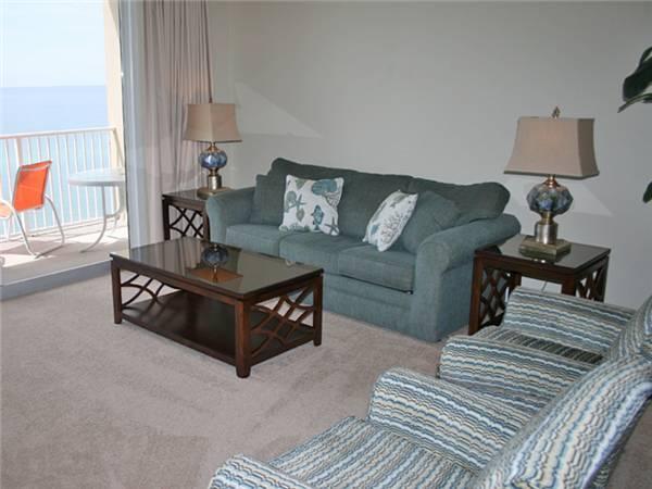 Tidewater Beach Condominium 1005 - Image 1 - Panama City Beach - rentals