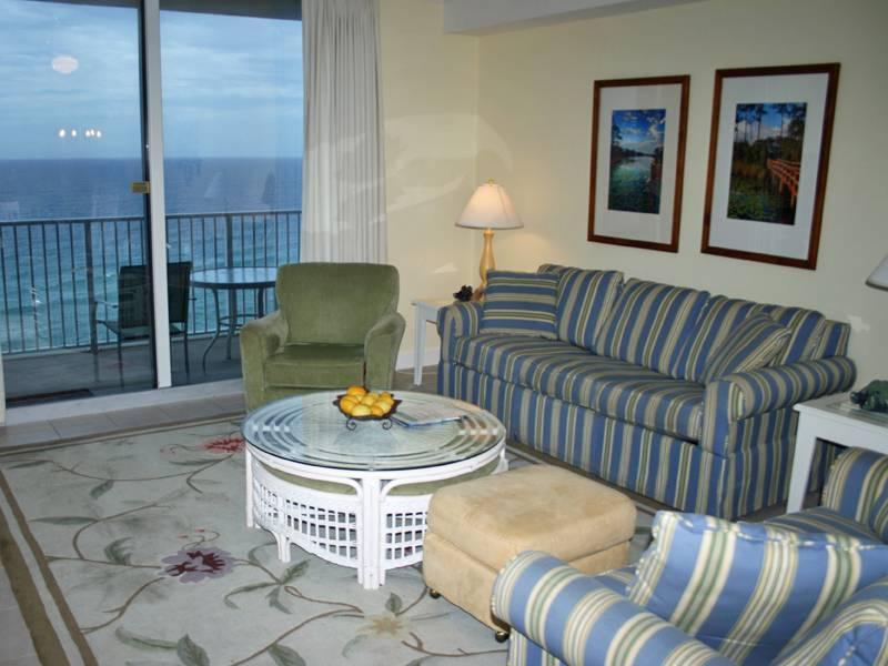 Tidewater Beach Condominium 1305 - Image 1 - Panama City Beach - rentals