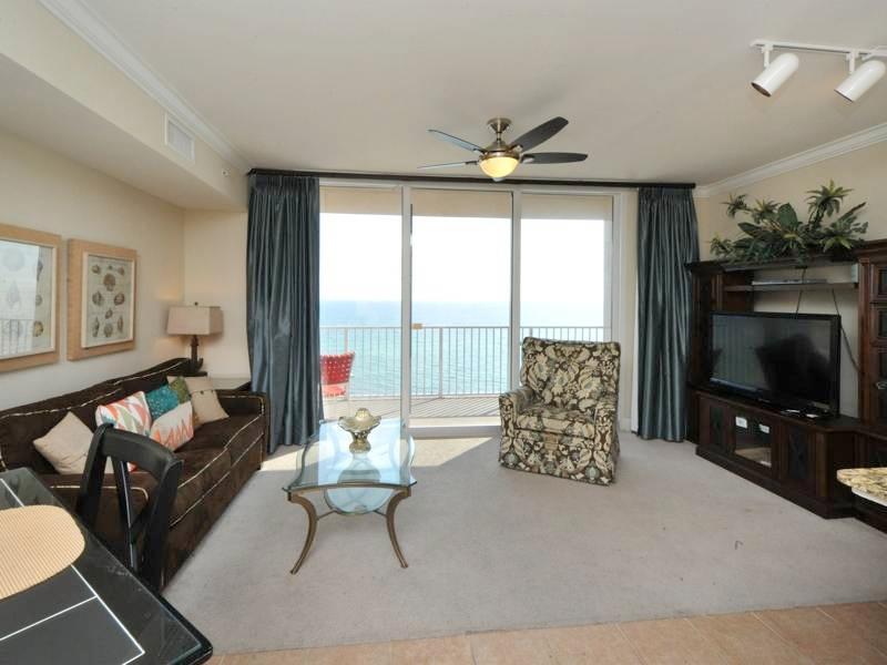 Tidewater Beach Condominium 0811 - Image 1 - Panama City Beach - rentals