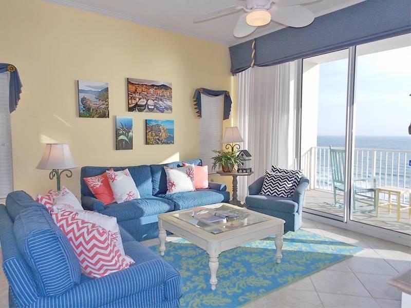 TOPS'L Tides 1401 - Image 1 - Miramar Beach - rentals