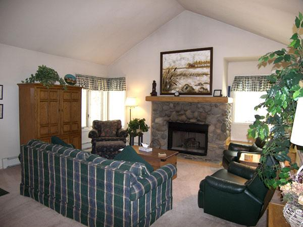 Wonderful Condo in Incline Village (154MC) - Image 1 - Incline Village - rentals