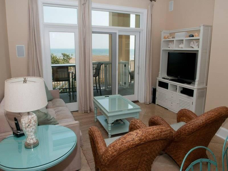 Grande Villas 1-H - Image 1 - Indian Beach - rentals