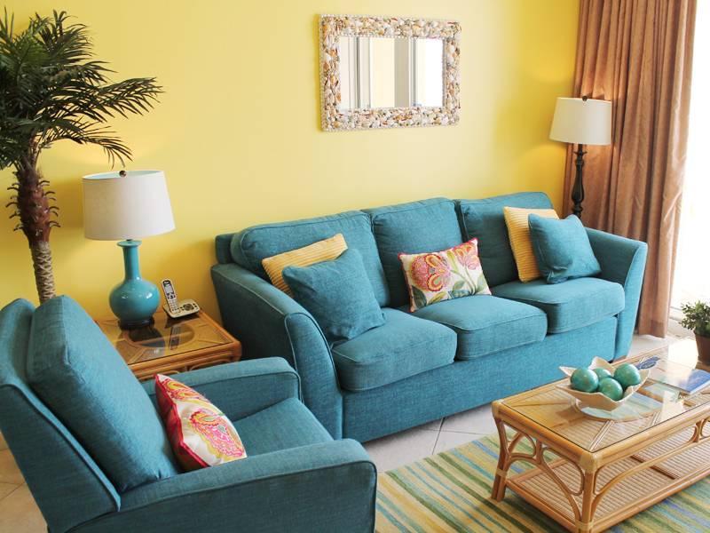Waters Edge Condominium 315 - Image 1 - Fort Walton Beach - rentals